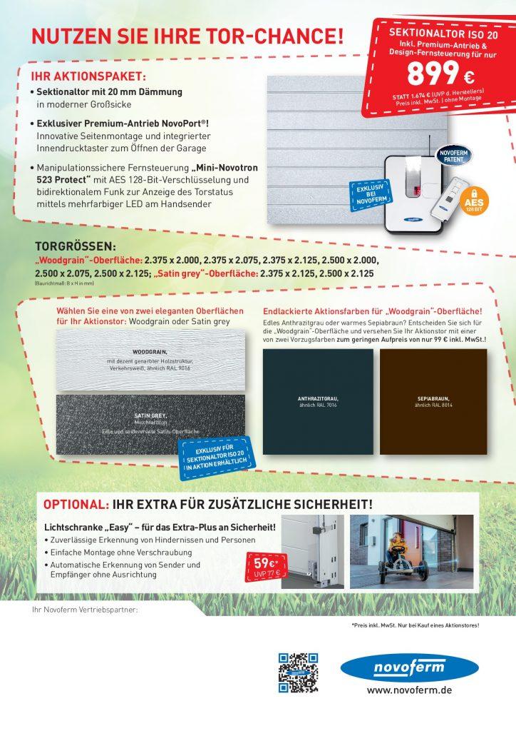 Aktion ISO20-1